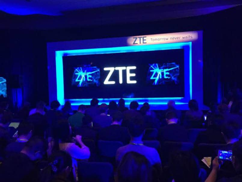 Will not accept 'extremely unfair' US ban: ZTE