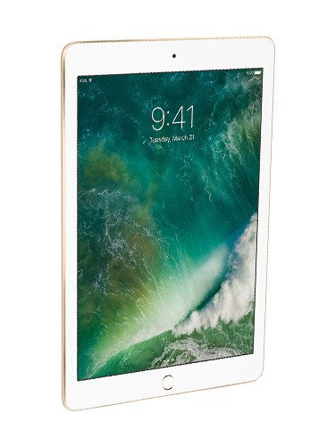 Apple 9.7-inch iPad Wi-Fi+Cellular (32GB)