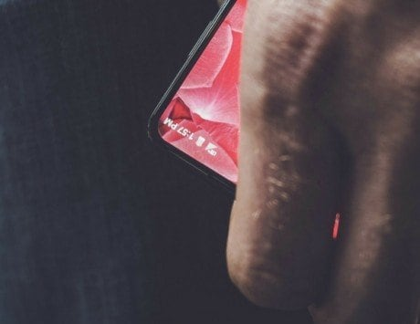 Android co-founder Andy Rubin finally gives a peek into his iPhone, Pixel rival