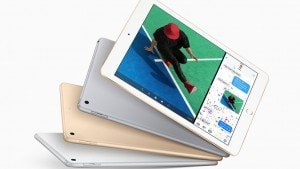 9.7-inch iPad: Replacing the iPad Air 2 is a win-win move for Indian consumers and Apple India