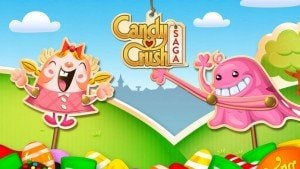 10-year-old undergoes a brain surgery while she played Candy Crush