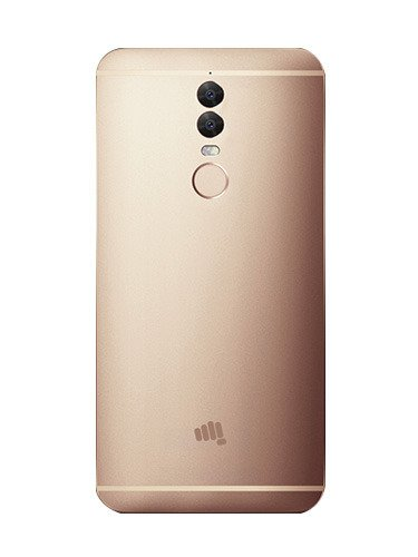 Micromax Dual 5 Back Cover
