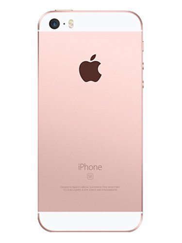 Apple iPhone SE (32GB) Back Cover