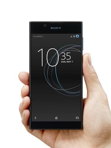Sony Xperia L1 Hands On