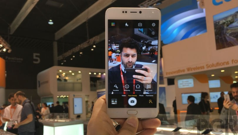 Vivo V5 to Gionee A1: Top 5 selfie-centric smartphones in India, priced under Rs 20,000