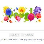 Google Doodle: Nowruz celebrated with a doodle marking the start…