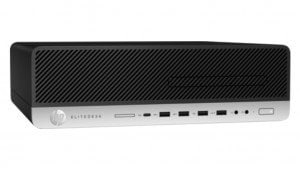 HP launches EliteDesk 800 series desktops, EliteOne 800 AIOs in India, prices start at Rs 40,990