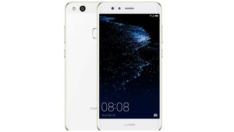 Huawei P10 Lite with 5.2-inch full HD display, 12-megapixel rear camera launched: Price, specifications, features