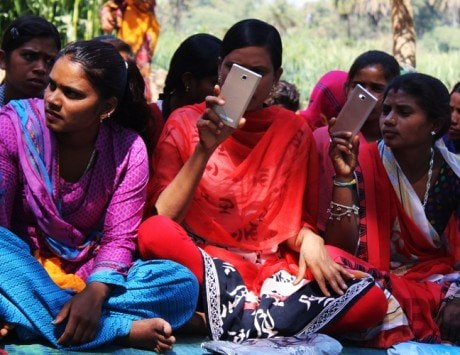 35% of India's 4G subscribers come from rural areas: CMR