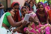 International Women's Day 2017: How Google's ambitious Internet Saathi program is digitally empowering women in rural India