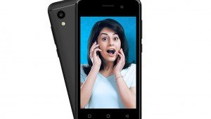 Intex Aqua 4G Mini launched, priced at Rs 4,199: Features, specifications