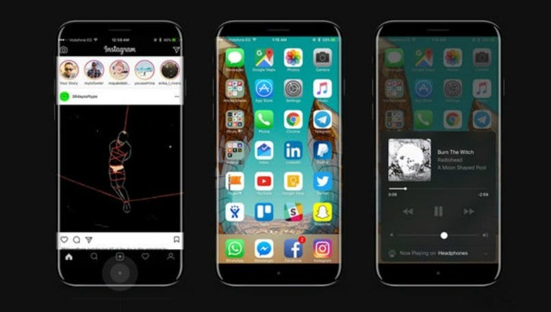 iPhone 8: Apple releasing two OLED-backed flagships purely wishful thinking