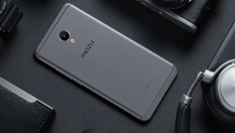 Meizu's Android Go smartphone to launch later this year