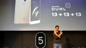 Micromax Dual 5 with 3 13-megapixel cameras launched, priced at Rs 24,999: Specifications, features