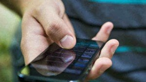 Smartphone users in India spend 4 hours on apps everyday: App Annie