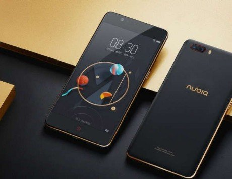 nubia Z17 Mini, nubia M2 with dual-rear cameras to launch in India soon: Report