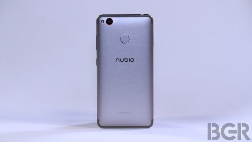 nubia commits $100 million investment for manufacturing in India