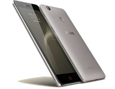 Nubia Z11 Mini S with Snapdragon 625, 4GB of RAM launched, priced at Rs 16,999: Specifications, features