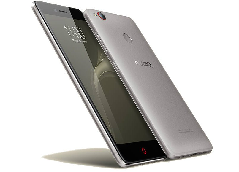 ZTE Nubia Z11 mini S Finally Lands In India