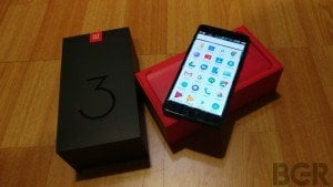 OnePlus 3, 3T gets Android 8.0 Oreo-based OxygenOS Open Beta ROM