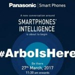 Panasonic Arbo smart intelligence feature