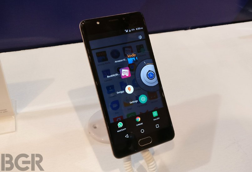 Panasonic Eluga Ray Max, Eluga Ray X hands-on and first impressions