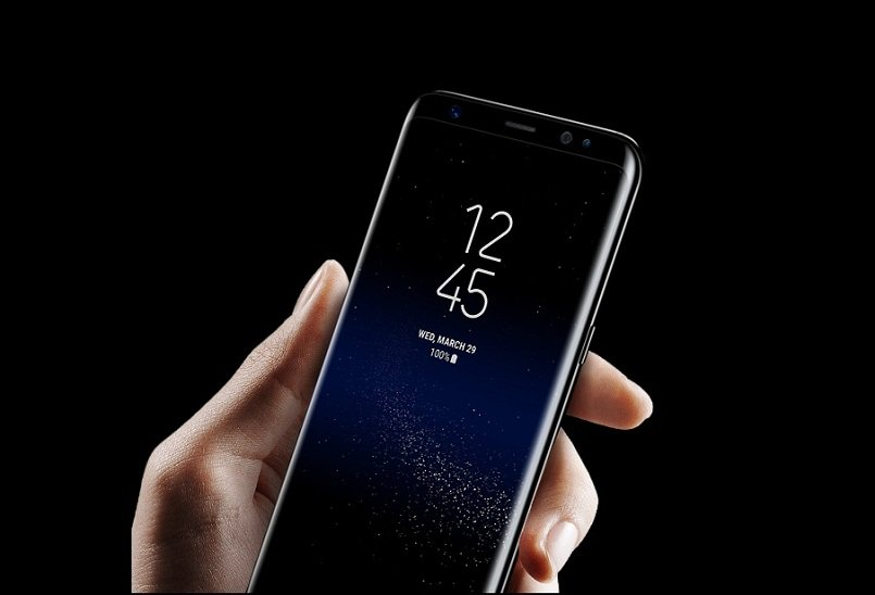 Samsung Galaxy S8 Available On Ebay India But Heres Why You