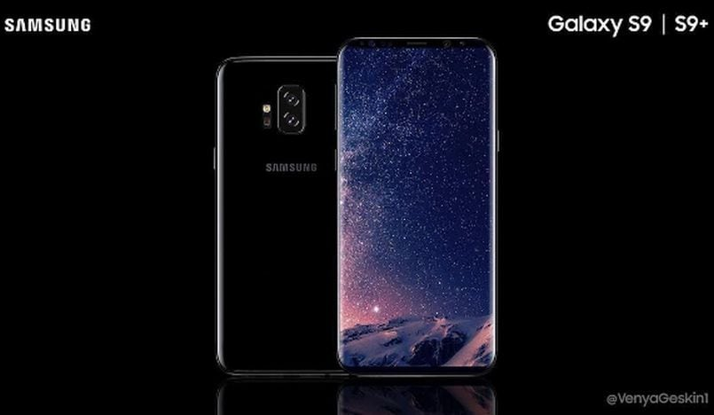 Samsung Galaxy S9, Galaxy S9+ logo and specifications leaked: What we know so far