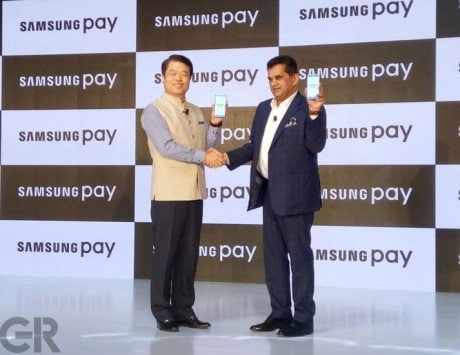 Samsung India rejigs top management, senior VP Asim Warsi now leads product marketing for mobile business: Report