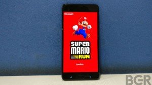 Super Mario Run for Android finally comes to Google Play Store, but India needs to wait