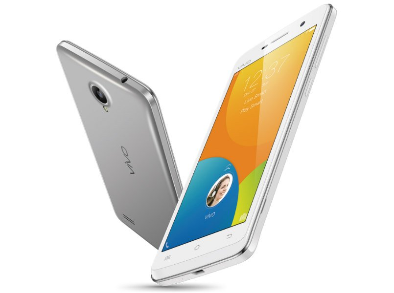 Vivo Y25 affordable smartphone with 4G support, 1GB RAM launched: Price, specifications and features