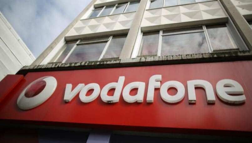 Vodafone associates with HP, KPMG to help small businesses GST transition
