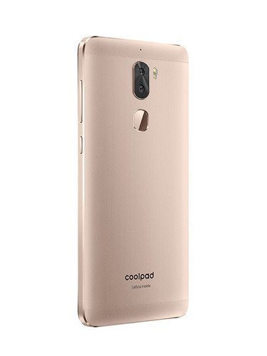 Coolpad Cool 1 (3GB) Back Cover