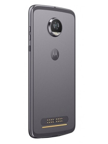 Motorola Moto Z2 Play Back Cover