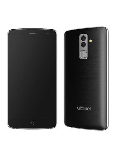 Alcatel Flash Design