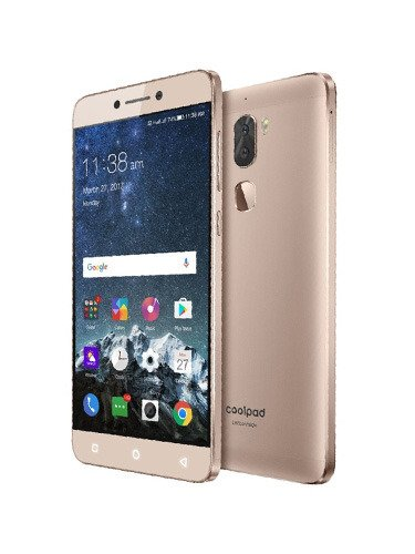 Coolpad Cool 1 (3GB) Design