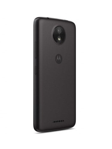 Motorola Moto C Plus Back Cover