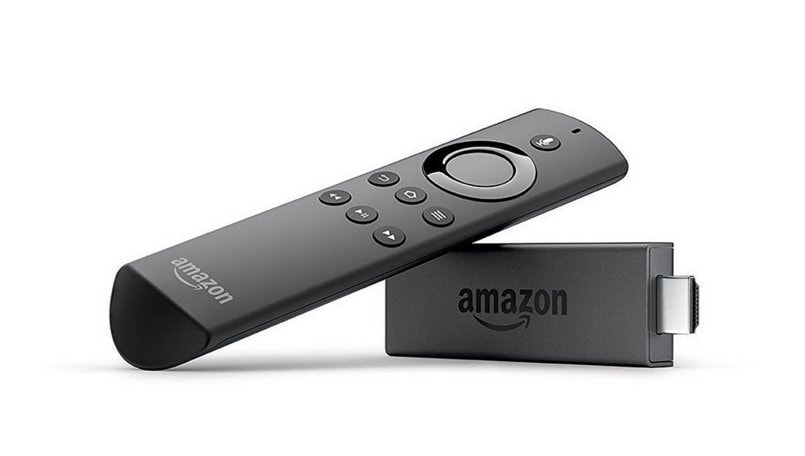 Amazon launches the fire TV stick in India