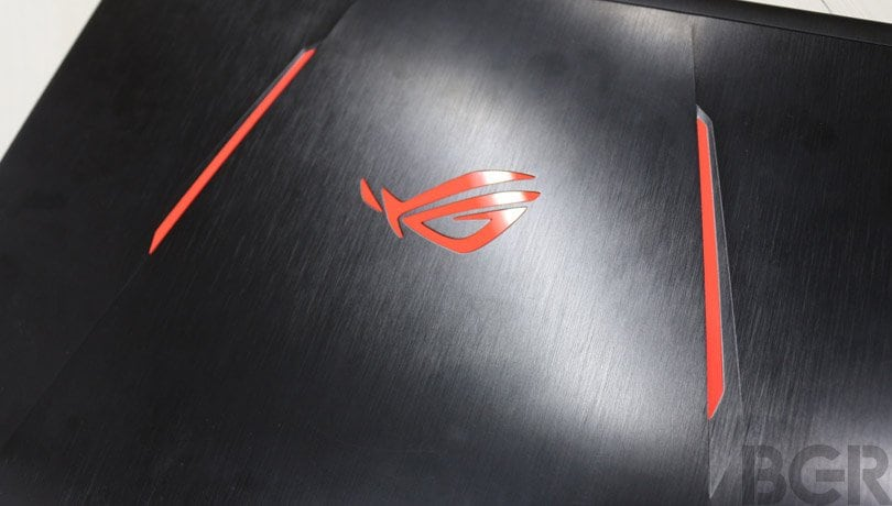Asus ROG Strix GL553V Review: Packs style and power, but… | BGR India
