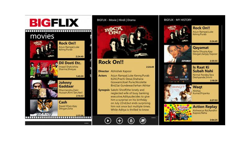 Reliance BigFlix makes a comeback with pricing at Rs 50 per month