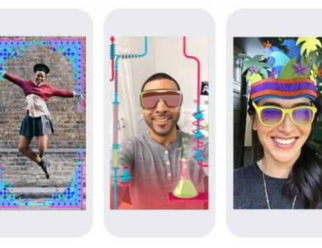 F8 2017: Facebook launches augmented reality Camera Effects developer platform