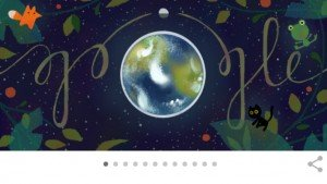 Earth Day 2017: Google Doodle sends an important message about climate change