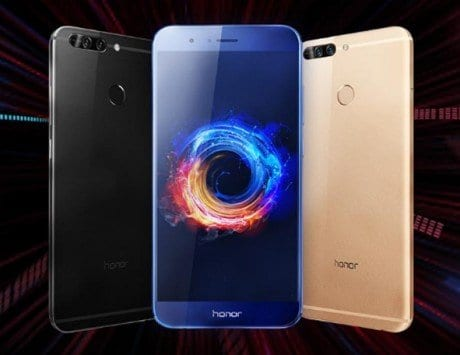 Honor 8 Pro update brings GPU Turbo, call recording and other fixes