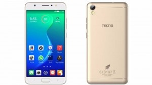 Tecno Mobile i3, i3 Pro, i5, i5 Pro and i7 smartphones launched in India, prices start from Rs 7,990: Specifications, features