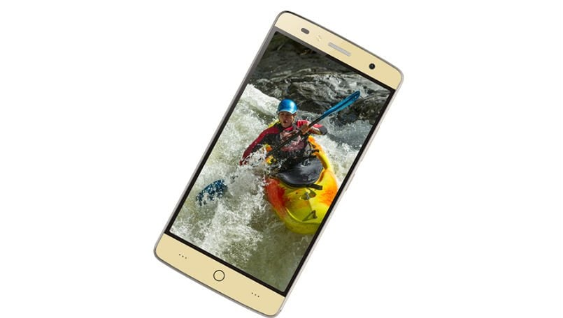 Intex ELYT-e1 with 4G VoLTE, 2GB RAM launched, priced at Rs 6,999: Specifications, features