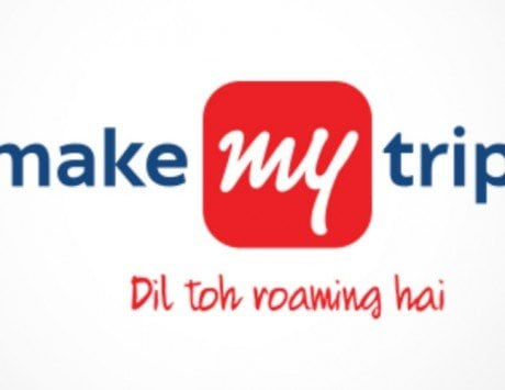 MakeMyTrip ties up with Flipkart to sell travel services
