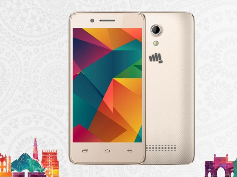 Micromax Bharat 2 with 4G VoLTE launched: Specifications, features