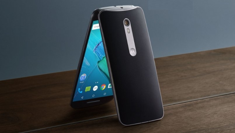 Moto X Style users in India start receiving Android Nougat update: Report