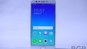 Oppo F3 Plus Review: The rise of the 'selfie' flagship