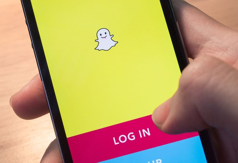 Snapchat to again redesign app: Report
